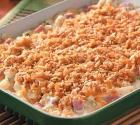 Breakfast Ham Casserole Ideas